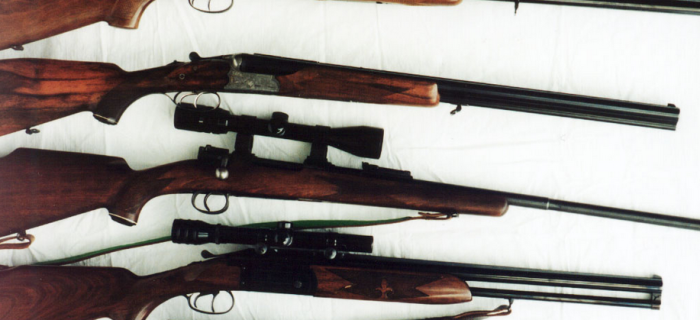 Choosing the right hunting rifle