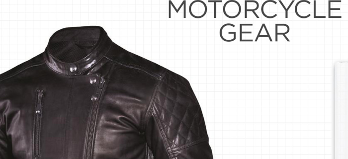 Essential motorcycle gear for beginners