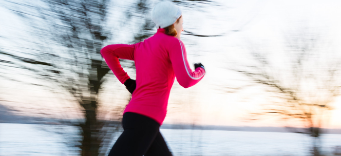 Running Gear for the cold Winter season