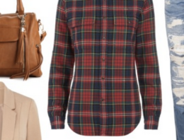 Dress up for winter with this handy guide to winter 2014 trends