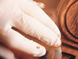 How to take care of your antique furniture