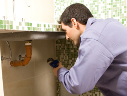 Save money with these simple plumbing DIY tips