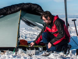 Winter camping gear – don't leave any essentials behind