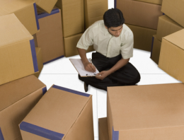 Simple and easy ways to manage office inventory