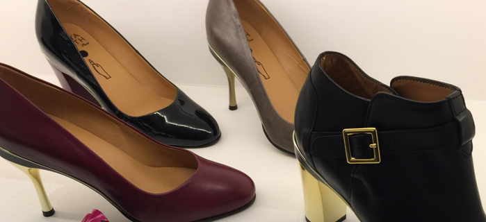 What your favorite shoe style says about you