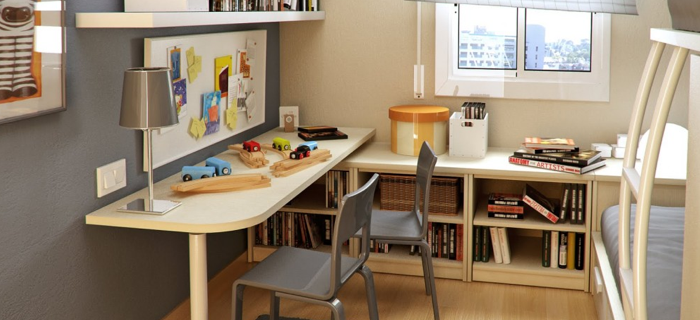 The best small furniture for a small space