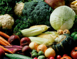 Tips to become a healthy vegetarian