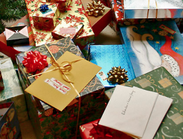 The Psychology of Gift-Giving.