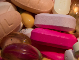 The dangers of too much vitamins