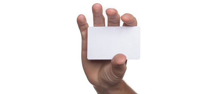 Important tips and tricks when designing your own business card