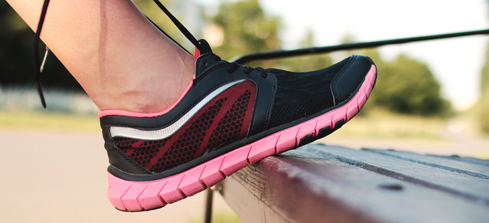 How to pick the best running shoes for yourself