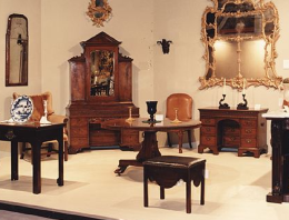 9 tips to make a profit from antiques furniture