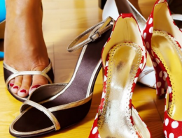 Quick tips to choosing the right shoes for different occasions