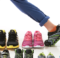 Quick guide to help you pick the right shoe for your child