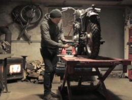 5 things that you should check regularly: Basic motorcycle care for bikers