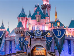 Plan the perfect trip to Disneyland
