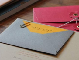 How to make scented stationary