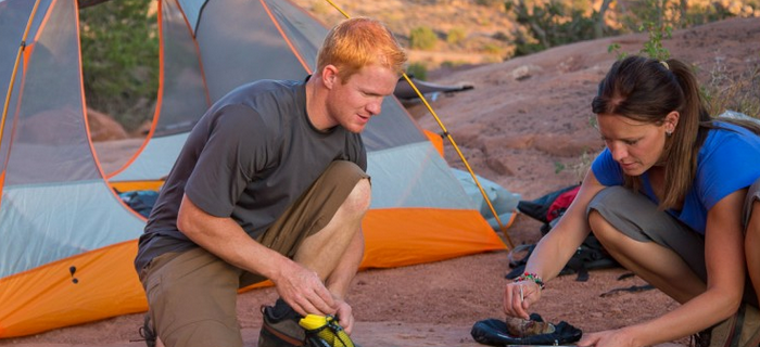 Different types of camping you can choose from