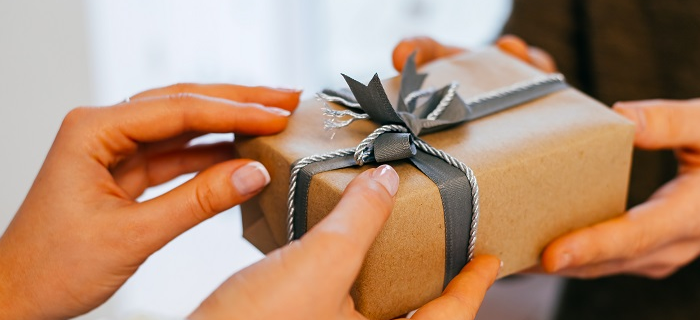 How to give the best gifts ever