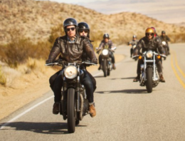 Things to know before you join a motorcycle club