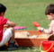 The importance of play for little kids