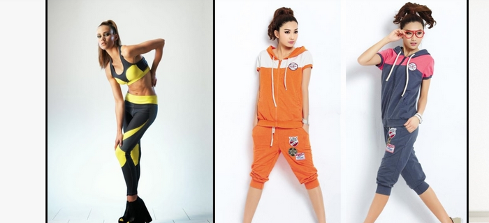 10 fashion sportswear brands you need to wear on your workout