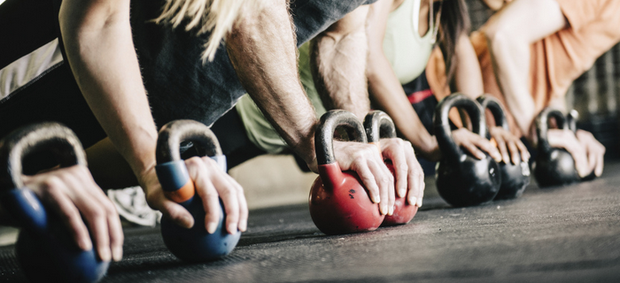 8 Things you need to know about Crossfit