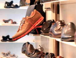 Handy guide to picking the right footwear
