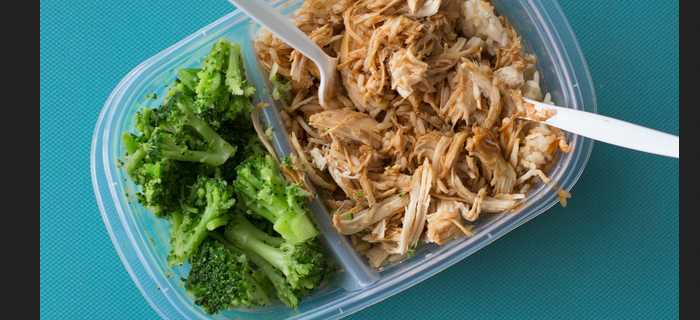 5 reasons you should have a packed lunch